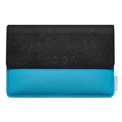 Lenovo ZG38C00480 Tablet case - Zwart, Blauw