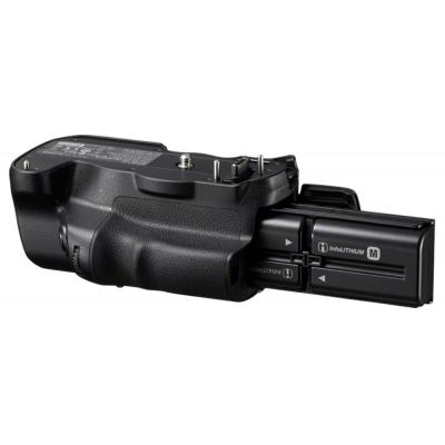 Sony digitale camera batterij greep: VG-C99AM - Zwart