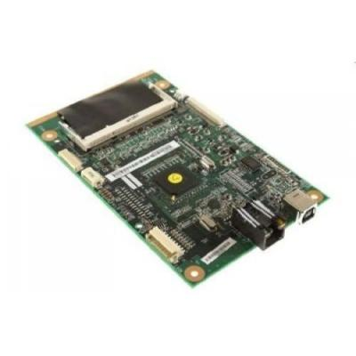 Hp printing equipment spare part: Formatter PC board assembly - For the LaserJets P2015 with networking - Includes .....