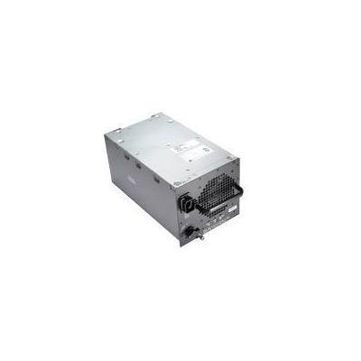 Cisco power supply unit: Redundant DC - Zilver
