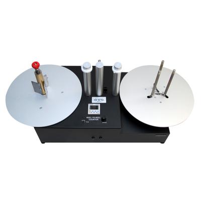 Labelmate RRC-330-ACH Printing equipment spare part - Zwart, Zilver