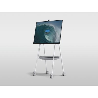Steelcase Roam Mobile Stand for Microsoft Surface HUB 2 AV stand accessoire