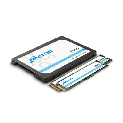 Micron 7300 PRO SSD