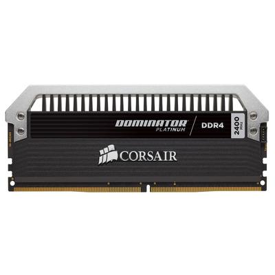 Corsair CMD32GX4M4A2400C14 RAM-geheugen