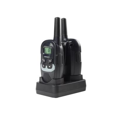 Topcom walkie-talkie: RC-6411 Walkie Talkie - Twintalker 1304 Duo Combi Pack