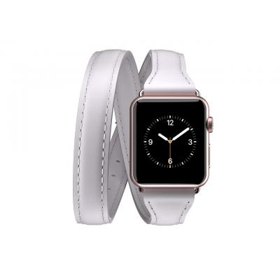 Griffin horloge-band: for Apple Watch 38mm - Ivoor
