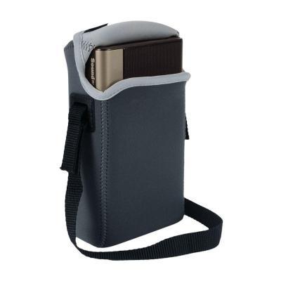 Creative labs audio equipment case: Sound Blaster Roar 2 Carry Bag - Grijs