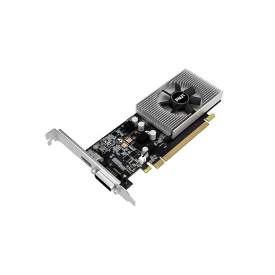 Palit NE5103000646F Videokaart - Metallic