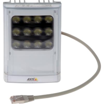 Axis 01216-001 beveiligingscamera bevestiging & behuizing