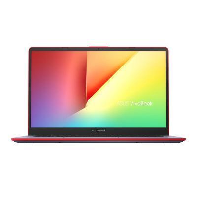 "ASUS VivoBook S15 S530FN-EJ090T 15,6"" i5 8GB RAM 256GB SSD Laptop - Grijs, Rood"