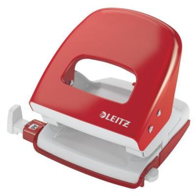 Leitz 5008 Perferator - Rood