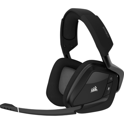 Corsair VOID ELITE Wireless Headset - Zwart