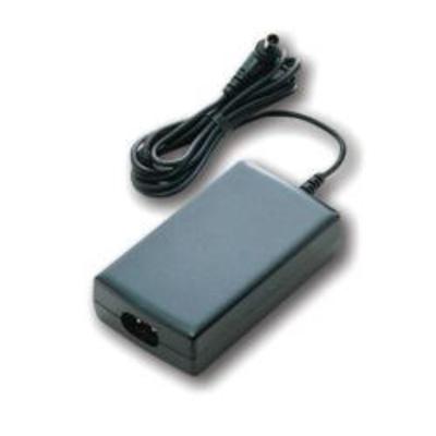 Fujitsu 19V 65W w/o cable Netvoeding - Zwart