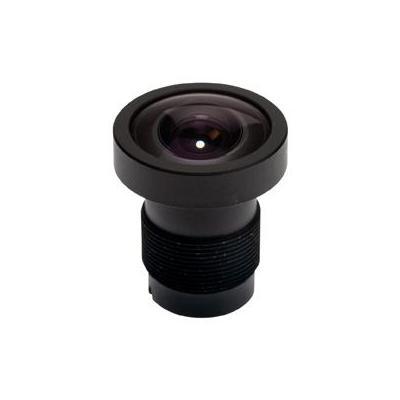 Axis Mega Pixel Camera lens - Zwart