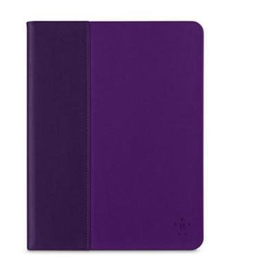 Belkin tablet case: iPad Mini Classic Cover Purple - Paars