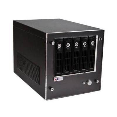 Acti : 64-Channel 5-Bay Tower Standalone NVR