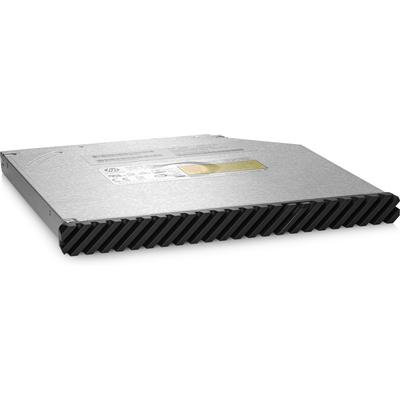 HP 9.5mm, DVD, Slimline SATA Brander - Zwart