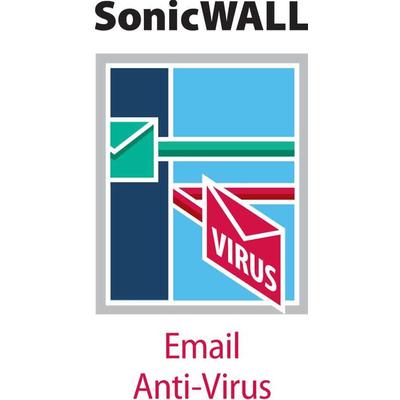 SonicWall 01-SSC-5062 aanvullende garantie