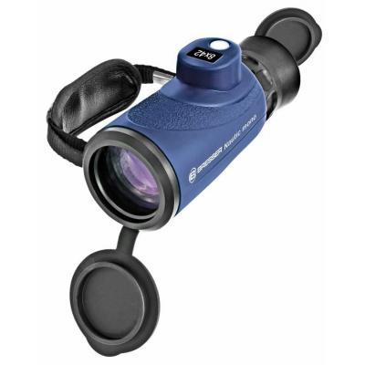 Bresser Optics Nautic 8x42 Verrekijker - Zwart, Blauw