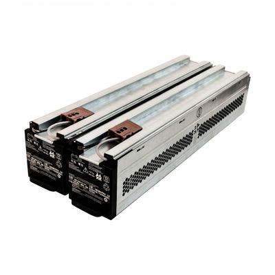 V7 RBC140 UPS UPS batterij - Zwart,Metallic