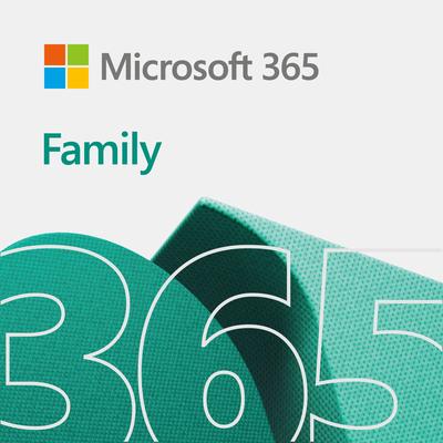 Microsoft Office 365 Home Premium Software suite