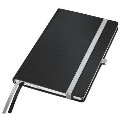 Leitz schrijfblok: Style notitieboek - Zwart