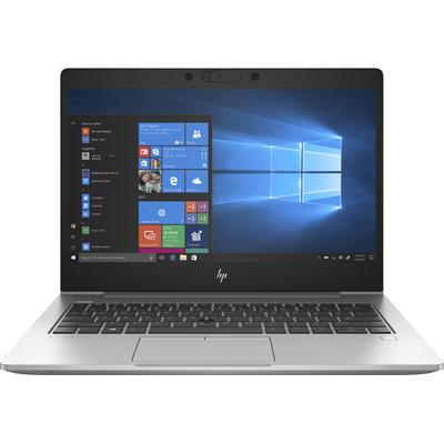 HP EliteBook 735 G6 Laptop - Zilver - Renew