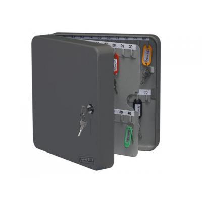 Staples sleutelkast: Sleutelkast SPLS 70sleutels grijs