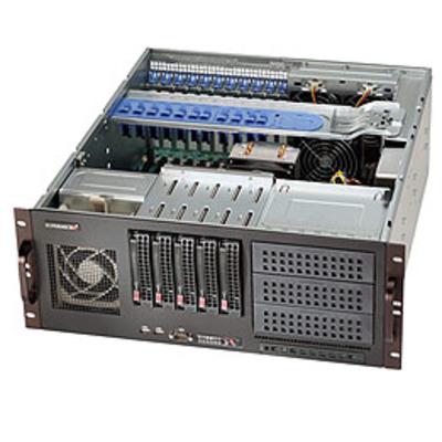 Supermicro CSE-842XTQ-R606B behuizing