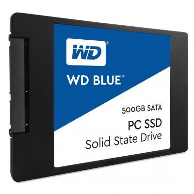 Western Digital WDS500G1B0A SSD