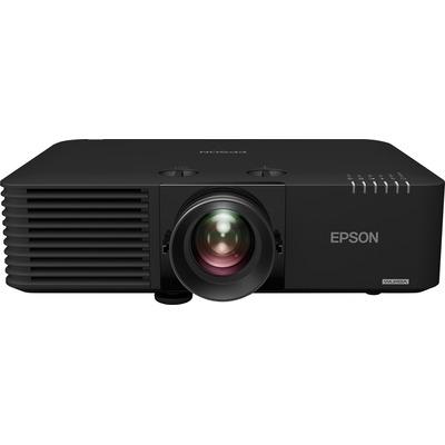 Epson EB-L615U Beamer - Zwart