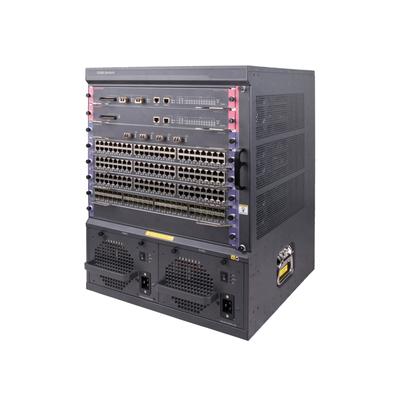 Hewlett Packard Enterprise FlexNetwork 7506 Netwerkchassis