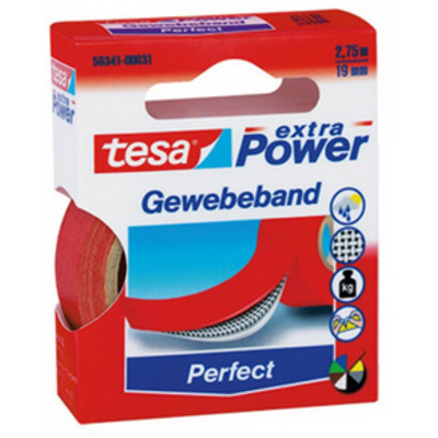 TESA 56341-00031 Plakband