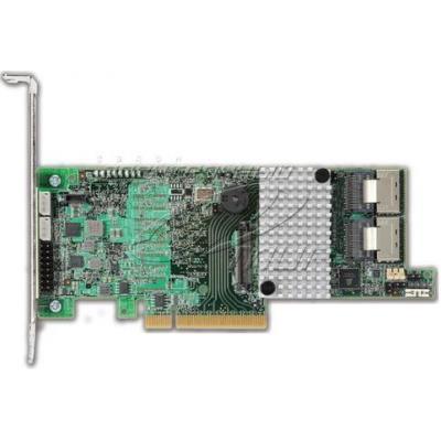 LSI LSI00295 raid controller