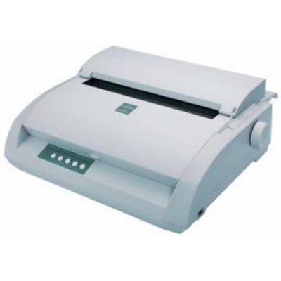 Fujitsu dot matrix-printer: DL3750+