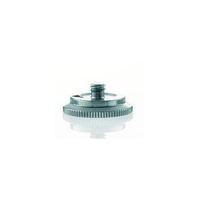 Novoflex statief accessoire: Connect - Zilver