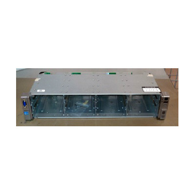 Hewlett Packard Enterprise Drive cage assembly - 12-bay, large form factor (LFF), with .....
