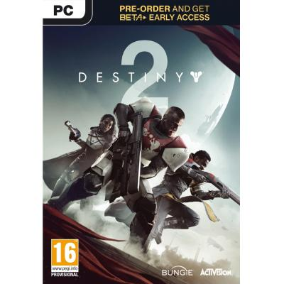 Activision game: Destiny 2  PC