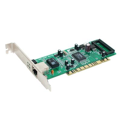 D-Link DGE-528T Netwerkkaarten & -adapters