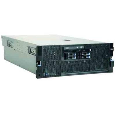 IBM System x3850 M2 server