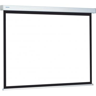 Projecta projectiescherm: ProScreen CSR 220x220