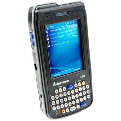 Intermec PDA: CN3A - Zwart, numeric