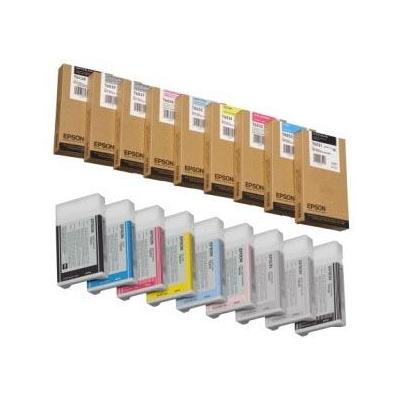 Epson C13T603B00 inktcartridge