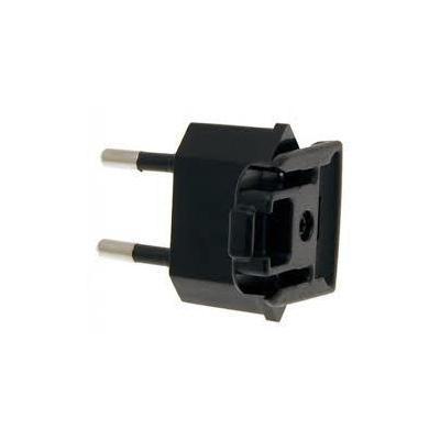 Acer stekker-adapter: Clip AC EU Witout Adaptor - Zwart