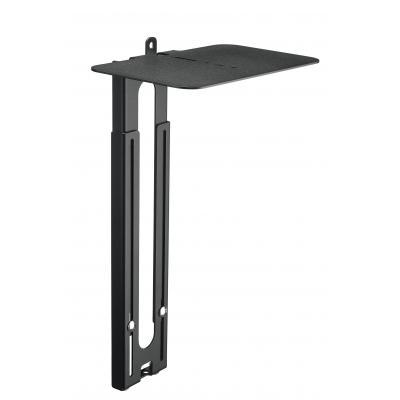 Vogel's PVA 5070 houder voor camera / luidspreker Speakersteun - Zwart