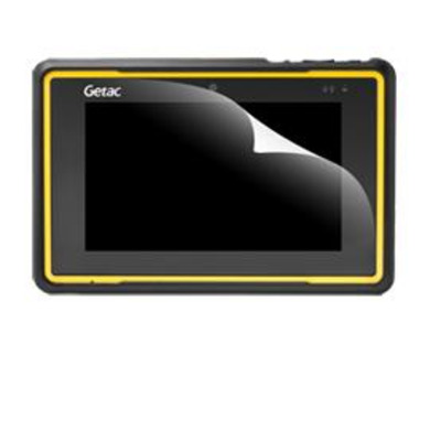 Getac Screen Protection Film (AG) for ZX70 - Transparant