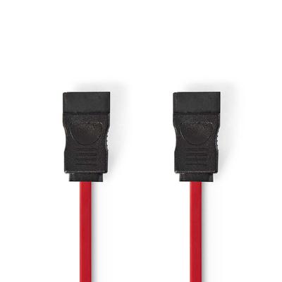 Nedis CCGP73100RD05 ATA kabel - Rood