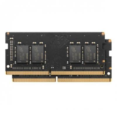 Apple RAM-geheugen: 16 GB DDR4 2400‑MHz SO-DIMM (2x 8 GB) voor 27'' iMac
