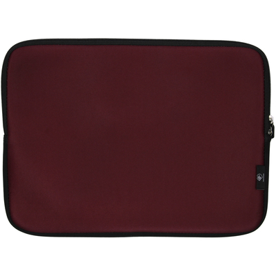 Imoshion Universele sleeve met handvatten 15 inch - Rood - Rood / Red Notebook tas en case