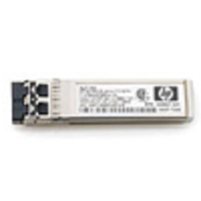 Hewlett Packard Enterprise HP B-series 10Gb SFP+ Short Range Transceiver Netwerk tranceiver .....